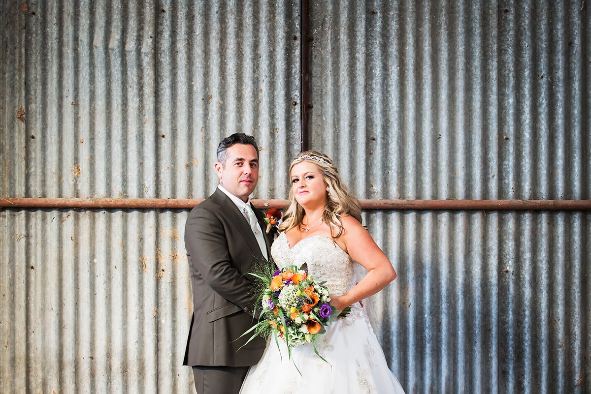 Currading Barn Wedding Venue