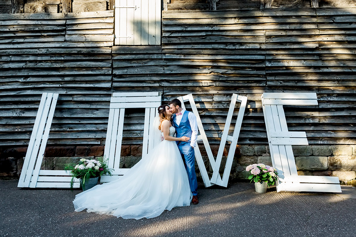 Pimhill Barn Wedding
