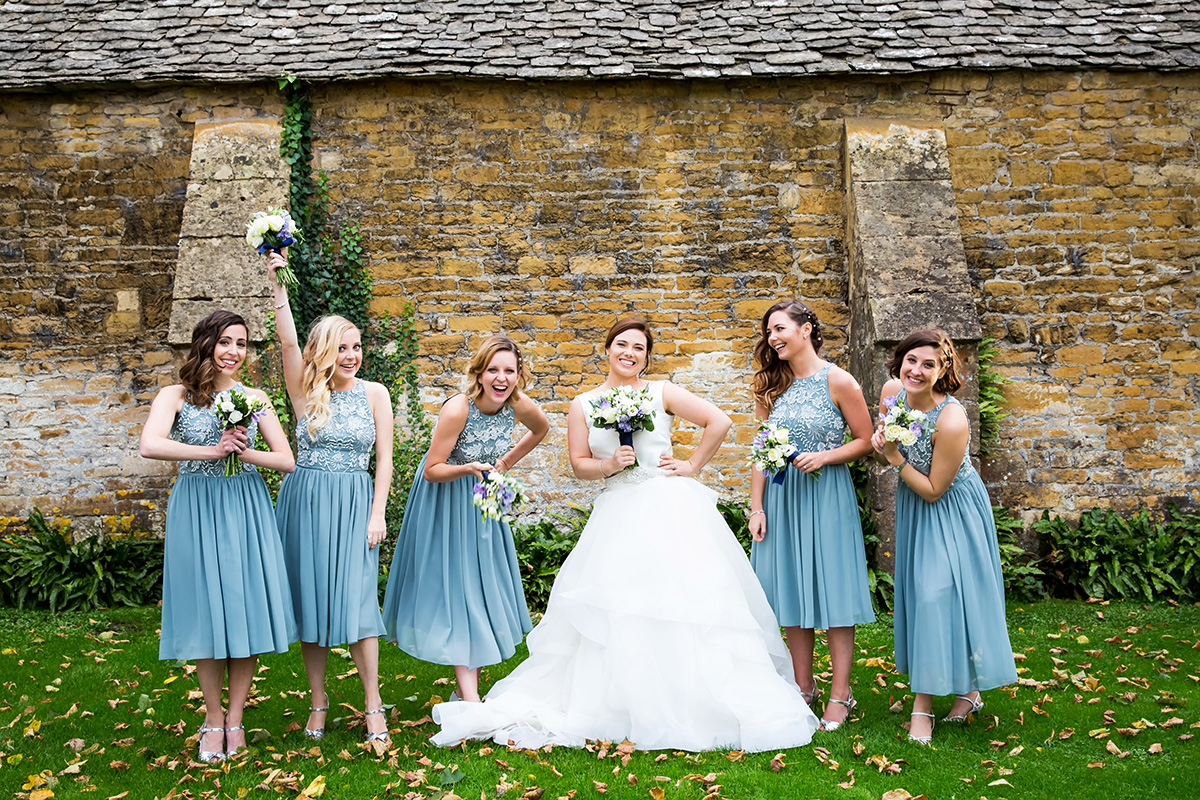 Stanway House Wedding Photographer